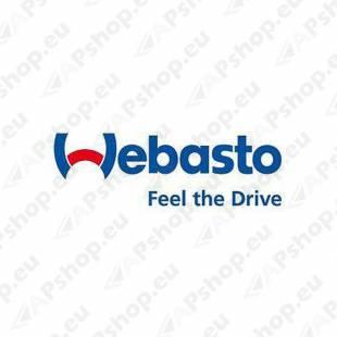 Webasto W1315743A Veeühendustoru Voolikuühendused 2x90°