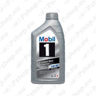 MOBIL 1 Rally Formula 5W50 1L S181-54602