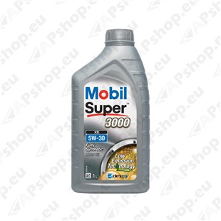 MOBIL Super 3000 XE 5W30 1L S181-35434