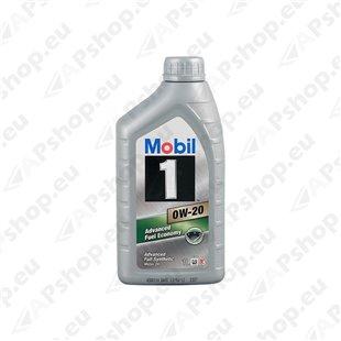 MOBIL 1 Fuel Economy 0W20 1L S181-54500