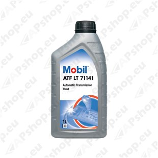 MOBIL ATF LT71141 automaatkäigukasti õli 1L S181-55300