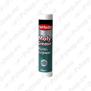 Moly Grease molübdeenmääre liigenditele 400g S112-XMM400
