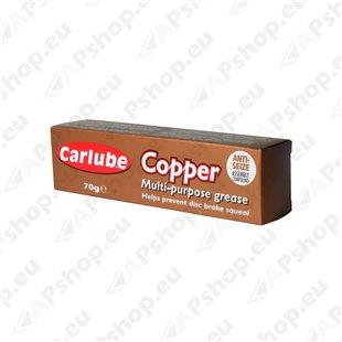 Copper vasemääre 70g S112-XCG070