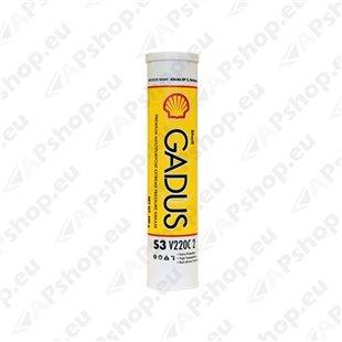 Gadus S3 V220C 2 400g S150-728070-P4