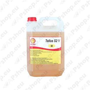 Tellus S2 V 32 hüdraulikaõli 5l S150-742362-5