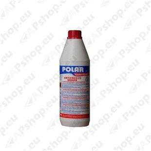 Jahutusvedeliku kontsentraat Polar 1l S125-200206