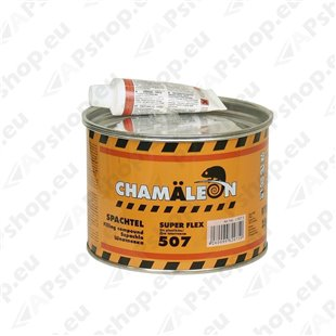 Plastikupahtel 1kg + kõvendi S120-15075