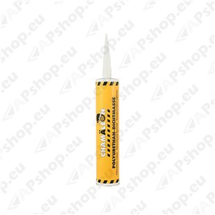 Polüuretaan silikoonmass valge 310ml S120-37531