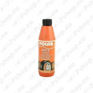 Pidurivedelik DOT-4 0,5L S125-210214