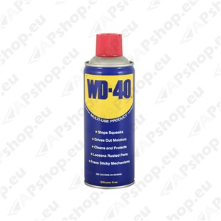 Universaalmääre WD-40 400ml WD400