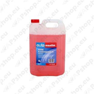 Suvine klaasipesuvedelik Automaailm 5l S125-AM119182