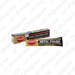 Metalli poleerpasta 75ml S107-001000