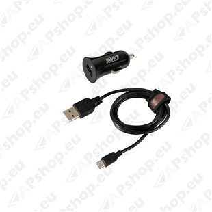 Laadmiskomplekt micro USB 12/24V S103-3893.8
