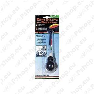Akuhappe tester S103-7407.0