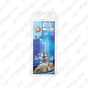 PIRN 12V H7 55W XENON BLUE S103-012292
