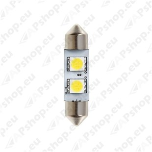 Hyper led 12V, 10x36mm, 2SMD,SV8,5-8 S103-5844.6