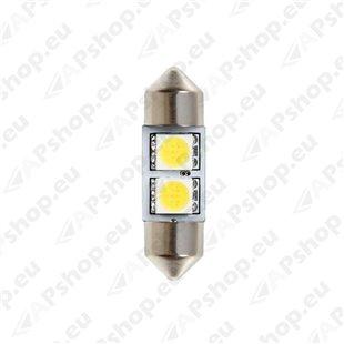 Hyper led 2SMD 10x31mm SV8,5-8 S103-5844.5