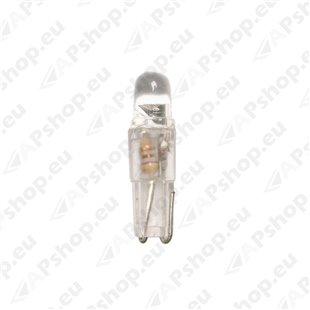 Micro LED T5, punane S103-5841.0
