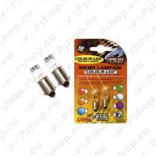 MIKRO LED PRINID 12V,BA9S,VALG S103-5840.4