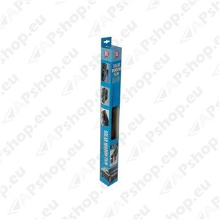 Aknakile Solar Ultra 300x50cm, must S103-763934