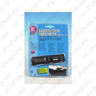 Digitaalne pulktermomeeter S103-001418