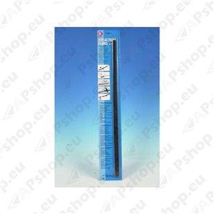Klaasipuhastaja kummide komplekt 61cm S103-000305