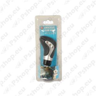 Käigukangi nupp nahast S103-289175