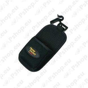 Telefonihoidja + kott, 2 kinnitust S103-7245.1
