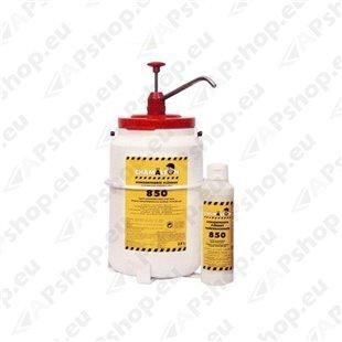 Kätepesu kanistrile sobiv pump S120-48505