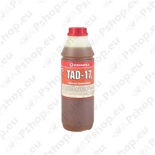 Transmissiooniõli TAD17i 1 liiter TAD17I1