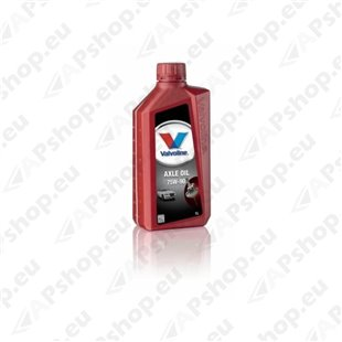 Transmissiooniõli AXLE OIL 75W90 1L S180-866890