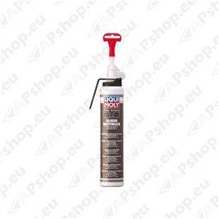 Tihendisilikoon 200ml must S181-LI6185