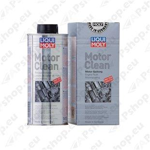 Mootori sisepesu ja puhastusvahend 500ml S181-LI1019