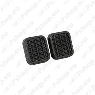 Pedaalikatete komplekt: Mini S103-2804.7