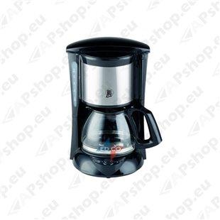 Kohvikann 6 tassi 24V, 300W, 0,65L S103-153179
