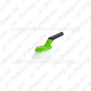 Veljepuhastushari 22cm S103-090622