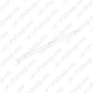 Uksekaitsmed 2tk, läbipaistvad S103-2062.2