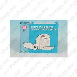 Digitaalse sõidumeeriku paber S103-038919