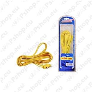 Audiokaabel RCA-RCA 4.5m S103-4050.9
