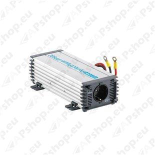 Transformaator 12V-230V 550W S135-PP602