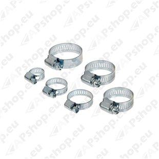 Toruklambrite komplekt 26 osa S103-7003.3