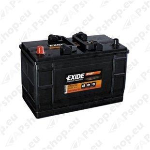 EXIDE START 110Ah 750A 350x175x235+- S106-EN850