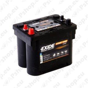 START AGM 42Ah 700A 235x175x206+- S106-EM900