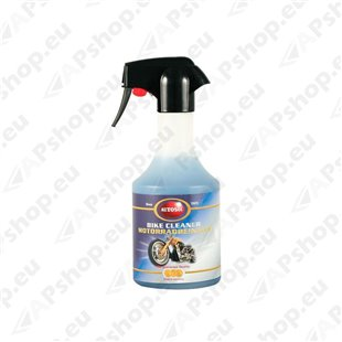 Bike Cleaner-pesueelne leotusvahend 500ml S107-000610