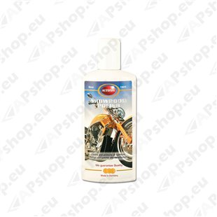 Showroom polish puhastus/poleer 250ml S107-000600