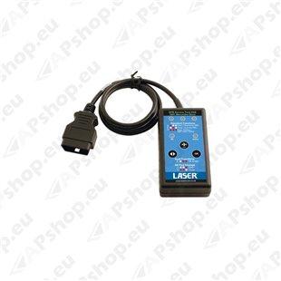 Elektriliste pidurite EPB & SBC tester S183-5486