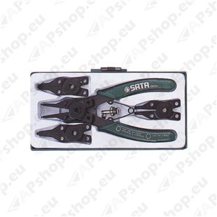Splinditangide komplekt S171-09251