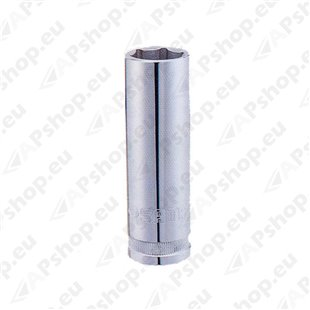 "1/4"" 6-nurka pikk padrun 8mm S171-11405"