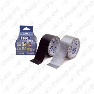 Niiskuskindel teip must 50mmx10m S172-CB5010