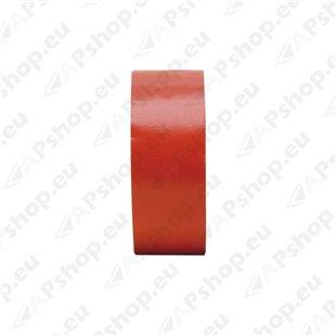 Niiskuskindel teip punane 50mmx25m S172-CR5025
